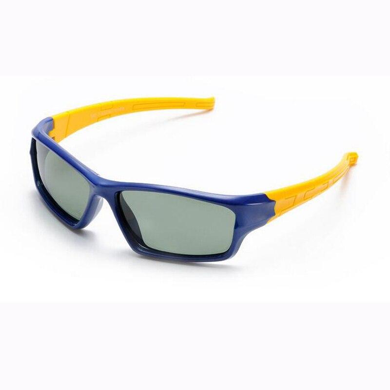 Nove dječje sunčane naočale s polariziranim lećama za djecu - Pribor za odjeću - Foto 4