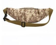 QIUYIN Gym Fitness Bag Sport Accessories New Outdoor Running Waist Bag Waterproof Mobile Phone Holder Jogging Belt Belly Bag