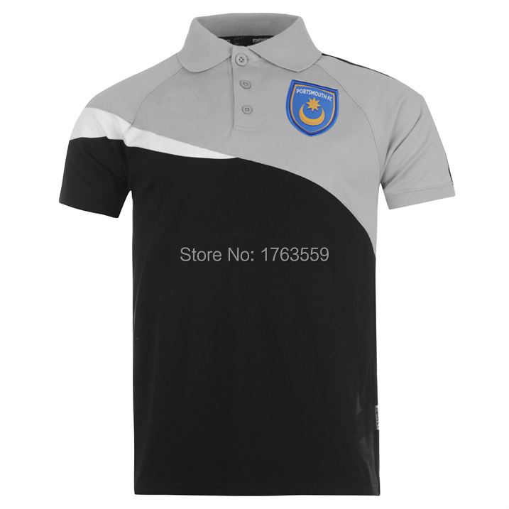 New Design Custom Embroidery Polo Shirts With Logo For