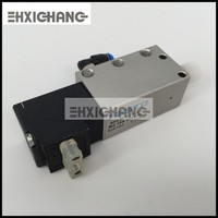for Heidelberg printing accessories SM/PM52/74/CD102 preset paper solenoid valve cylinder M2.184.1091 switch