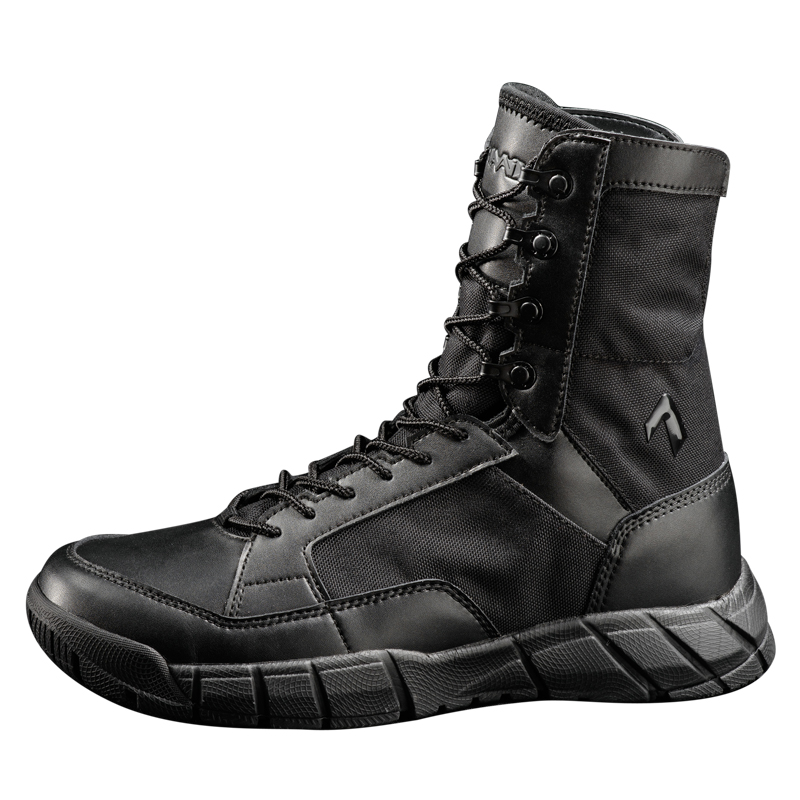 High quality Outdoor sport high-top Hiking shoes Men winter thicken Tactical Combat Military trekking boots Breathable sneakers peak sport men outdoor bas basketball shoes medium cut breathable comfortable revolve tech sneakers athletic training boots