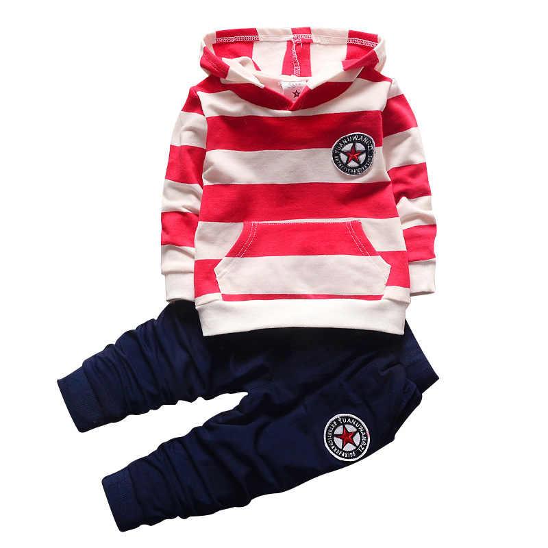 bc8b302ba673 ... Bibicola Новые модные весна-осень комплекты одежды для мальчиков Дети  Обувь для мальчиков толстовки ...