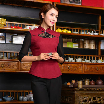 Restaurant waitress uniforms hotel restaurant waitress uniforms new design waitress uniform uniforms for waiters  NN0175  W
