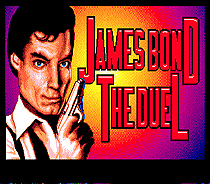 007 James Bond The Duel 16 bit MD Game Card For 16 bit Sega MegaDrive Genesis game console mickey mouse castle of illusion
