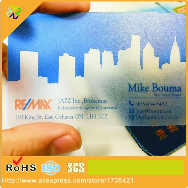 Customized transparent plastic business card cheap in business cards customized transparent plastic business card cheap colourmoves