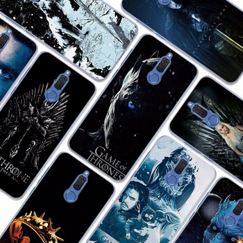 Jon snow games of thrones Phone Case for Huawei Mate 20 Pro 20 ...