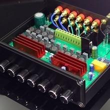 6-канальный проектор для домашнего кинотеатра TPA3116 5,1 цифровой стерео Bluetooth усилитель сабвуфер тон регулировки акустическая отличающаяся хорошей устойчивостью очень хорошего качества