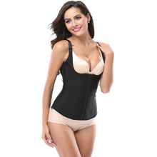 bustier corset body shaper slimming waist control tummy belt shapers women tights modeling strap