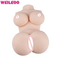 Силиконовые секс куклы реалистичные sex machine большая задница грудь искусственная вагина киска мужской мастурбатор взрослых секс игрушки для