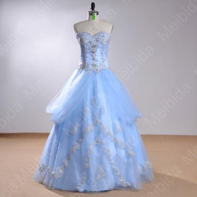 Vestidos De 15 Anos Cheap Quinceanera Gowns Ball Gown Vestidos De ...