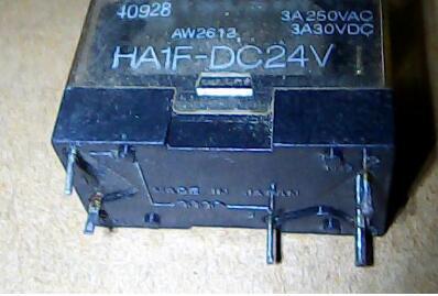 HA1F-DC12V         G3DZ-DZ02P       V23012-A2105-A001         V23078-C1002-A303