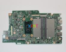 Для Dell Inspiron 5578 5378 5368 PJDNR 0PJDNR CN 0PJDNR SR2EZ w I7 6500U DDR4 материнская плата для ноутбука системная плата протестирована