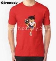 Janese anime Conan Mens & Womens Fashion Casual T Shirt