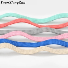 1pair 28colors Shoelace Classic Flat Double Hollow Woven Shoelaces 100CM / 120CM 140CM 160CM Sports Casual Shoes Laces