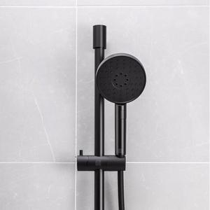 Image 2 - YouPin Dabai Handheld Shower Head hose Lifting rod Set 3 in 1 360 Degree 120mm 53 Water Hole with PVC Powerful Massage Shower