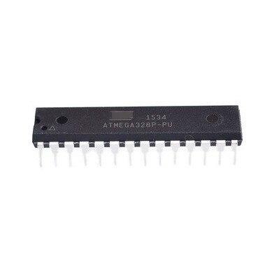 10/PCS LOT ATMEGA328P PU  ATMEGA328P  DIP28  NEW