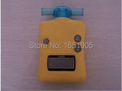 Oxygen meter Purity Anlyzer O2 Density Mearsuring Instruments Easy Operation Gas detector Analying Machine