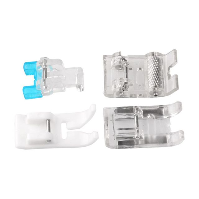 40 High Quality40 Pcsset New Multifunction Sewing Machine Feet Best Janome Sewing Machine Spare Parts