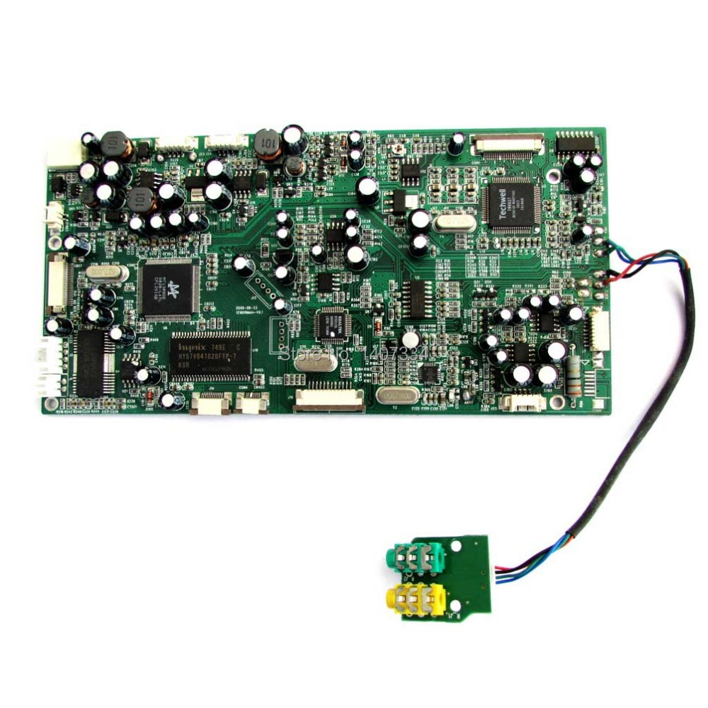 Automotive Electronics Parts : Pcb assembly contract manufacturing services for