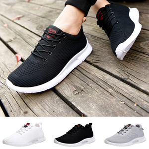 Mesh men women sneakers sport