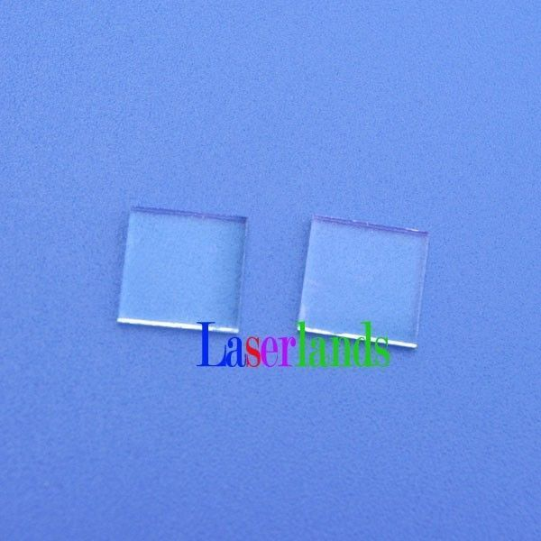 5pcs Windmill Diffraction Gratings Coated Glass Lens f Laser Module Stage Light