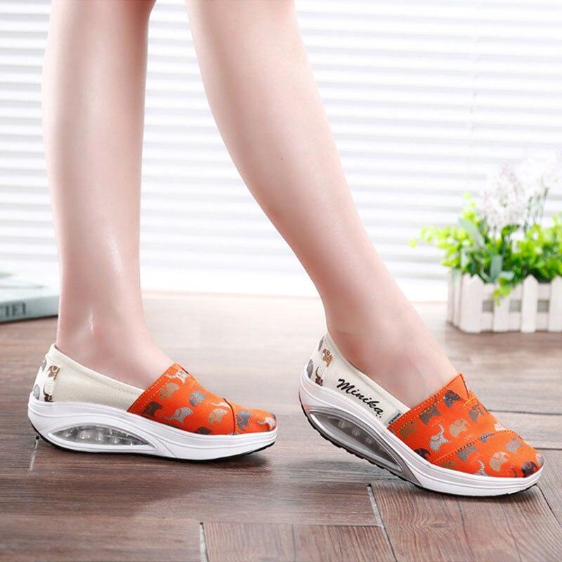 Women Outdoor Sport Light Running Shoes Women's Running Shoes