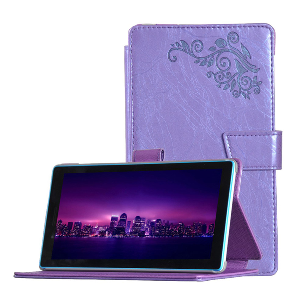 For Lenovo Tab 3 7 Case Print PU Leather Cover Case for Lenovo Tab 3 7 TB3-730M/F 7inch Tablet Case and Stylus Pen slim fit stand feature folio flip pu hybrid print case for lenovo tab 3 730f 730m 730x 7 inch
