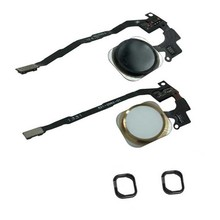 For iPhone 5s iphone5s Home Button Flex Cable with Fingerprint Touch ID