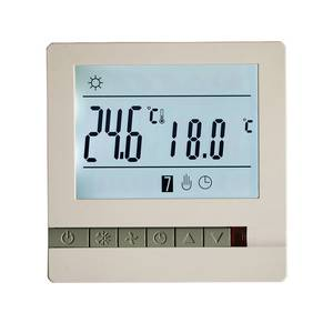 Temperature-Controller Programmable Thermostat Room Floor-Heating-Room Promotion 16A
