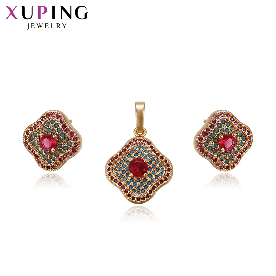 Xuping 2Pieces Set With...