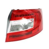 For Skoda Octavia A7 2013 2014 2015 2016 Tail Light Rear Light Car Styling LED Right