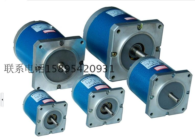130tdy 060rpm/115rpm Permanent Magnet Low Speed Synchronous Motor
