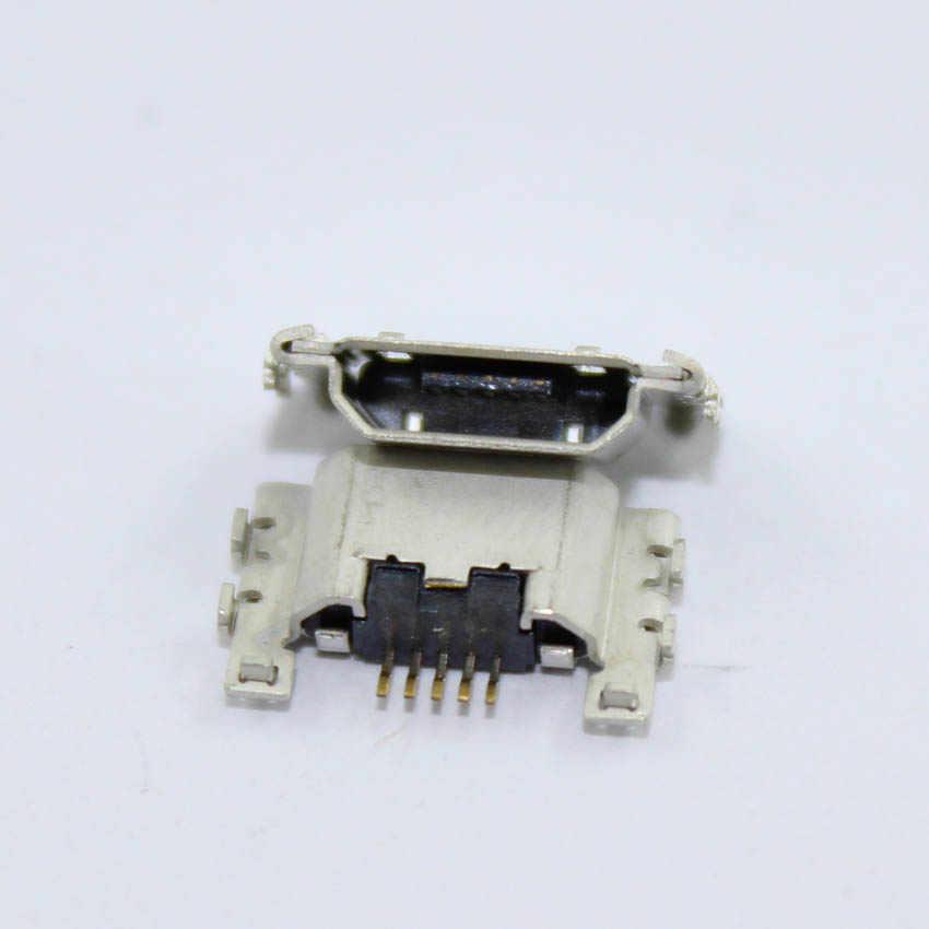 YuXi Port Pengisian kabel Flex Spare Part untuk Sony Xperia Z1 L39h C6903 Honami