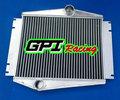 GPI алюминия ДЛЯ Volvo Turbo Интеркулер для Volvo 850 S70 V70 C70 взаимо-охладитель