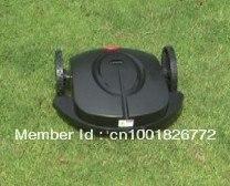 Автоматическая роботов газонокосилка/травой резак с CE и Рош, литий ионный Батарея, Авто Заряжать