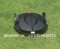 2013 Automatic Robot Lawn Mower/grass cutter  with CE and Rosh Approved,Li-ion Battery,Auto Recharged newest design of robot lawn mover with ce and rosh approved wholesale for lawn mover