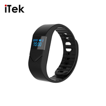 Smart Band M5S Wristbands Real-Time Monitoring Blood Oxygen Blood Pressure Heart Rate Health Smart Bracelet Better Fit Bit
