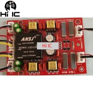 Image 3 - 1 piece V4i D HiFi Audio Dual Op Amp Upgrade HDAM8888 9988SQ/883B MUSES02 01 8820 OPA2604AP for DAC Preamp Headphone Amplifier