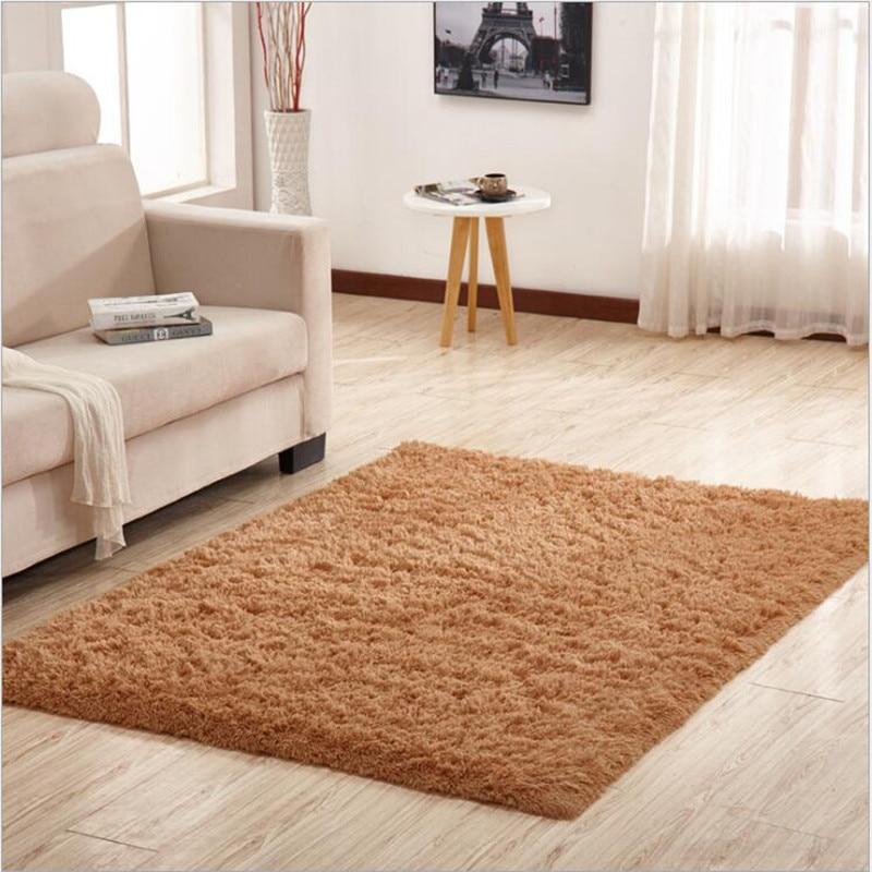 Offre spéciale 140x190 cm tapis de sol grand tapis tapis tapis de sol tapis de bain pour dans la maison salon enfants chambre - 5