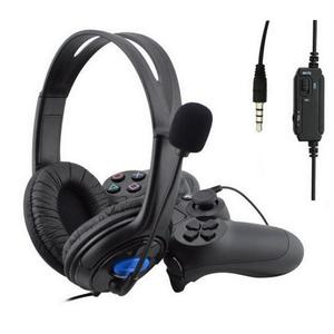EDAL Gaming Headset For PS4 Wi
