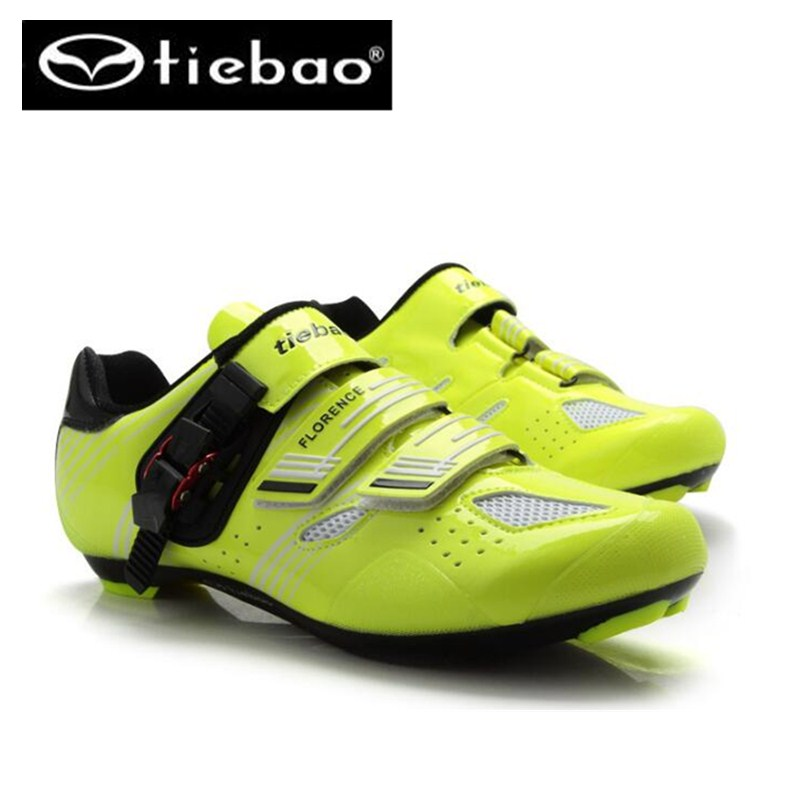 Tiebao Cycling shoes Road zapatillas ciclismo Professional Men sapatilha Road Bike Racing Bicycle Self-Locking athletic Shoes tiebao professional bike cycling shoes unisex mtb mountain racing shoes waterproof athletic self locking zapatillas de ciclismo