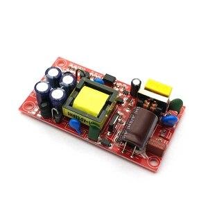 Image 3 - 12V1A/5V1A 24V1A/5V1A 12V1A/7V1A tam izole anahtarlama güç kaynağı modülü/DC çift çıkış/AC DC modülü