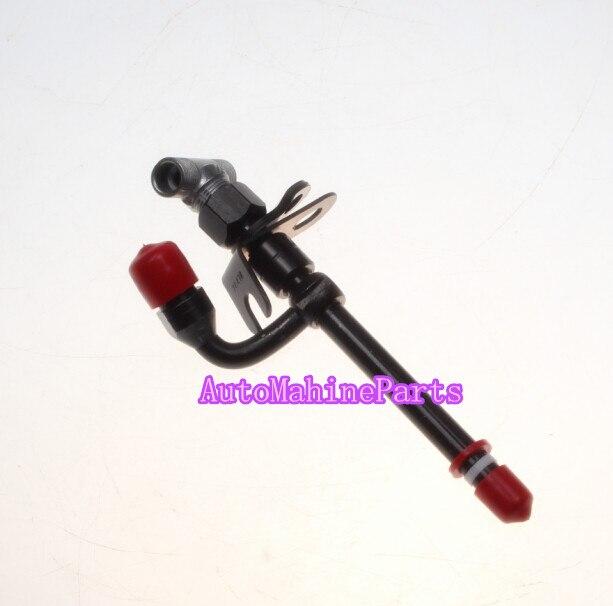 Injector Nozzle for John Deere Engine 6059 6068 5.9L 6.8L 4039 4045 3.9L siku трактор john deere с пресс подборщиком