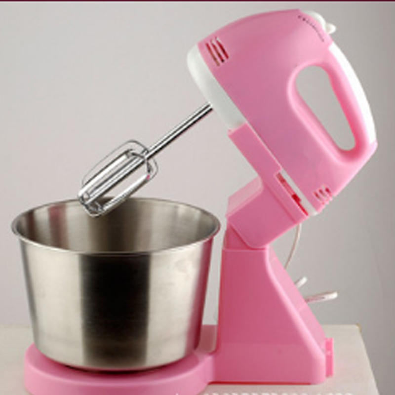 Beer Electric Household Bench Cream and Surface Baking Mixer