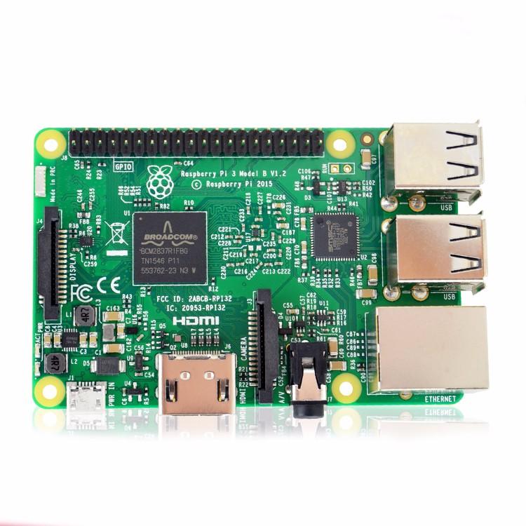 Raspberry-Pi-3-Model-B-E14-1G-64-Bit-Quad-Core-ARM-WiFi-Bluetooth-CPU-Aluminum