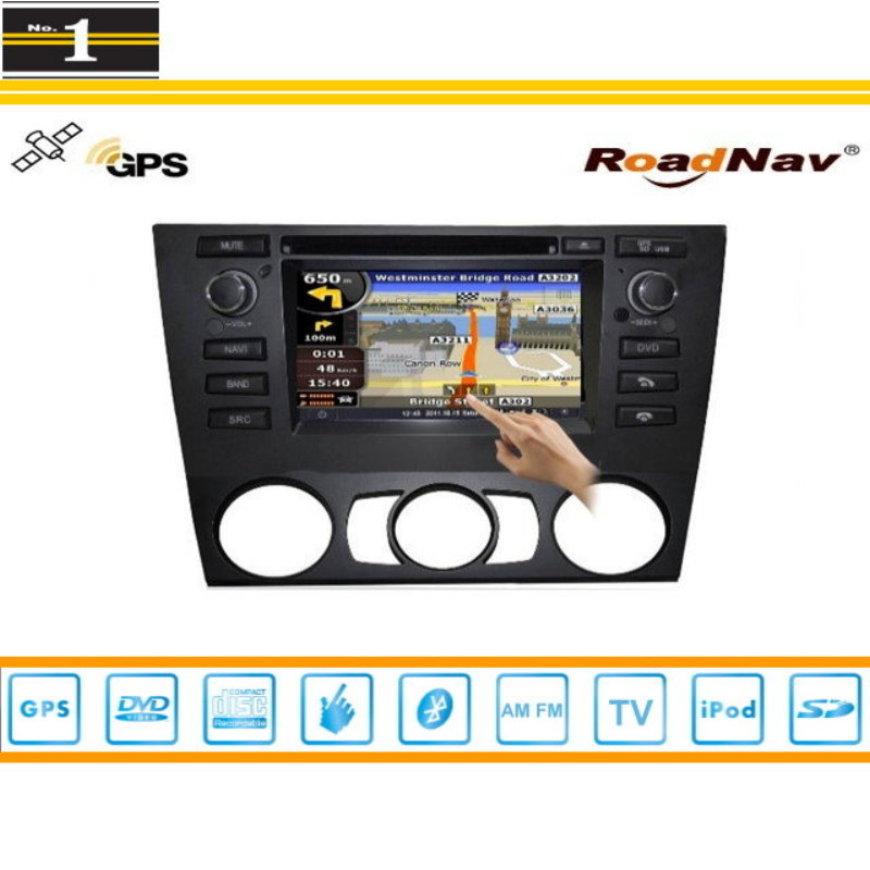 Android Car Multimedia Para BMW 3 E90 E91 2005 ~ 2012 Radio CD Reproductor de DV