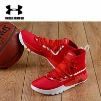 Under Armour Men Curry 3 Basketball Shoes Stephen Curry Training Boots Zapatillas hombre deportiva tenis basketball US 7 12