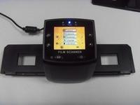 REDAMIGO 5MP 35mm Portable SD card Film scan Photo Scanners Negative Film Slide Viewer Scanner monochrome USB MSDC EC717 U