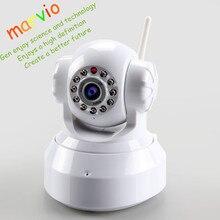 Лучшие Продажи!!! высокое Качество IP Wi-fi инфракрасного Ночного Видения Камера Веб-Камера Веб-Камера, P2P бесплатный облако камеры видеонаблюдения, бесплатная Доставка