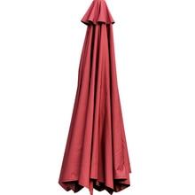 Зонтик тканевый уличный зонтик тканевый дождевик стенд садовый зонтик тканевый зонтик